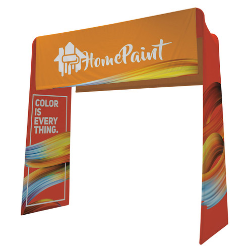 EuroFit Triumph Kit with Runner Double Sided Graphic (256340)