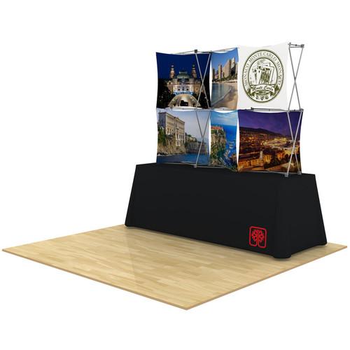 3D Snap Table Top Kit 3x2