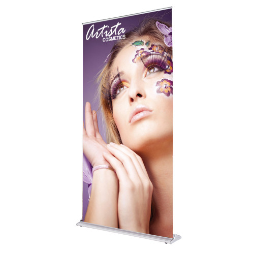 """48"""" Retractable Banner Stand 48"""""""