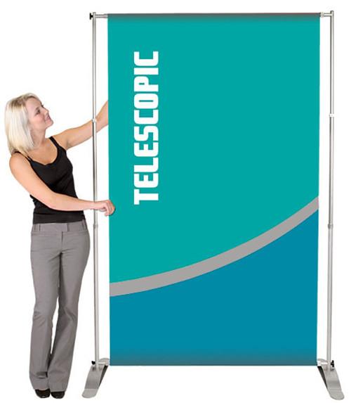 Adjustable Display Stand - Large