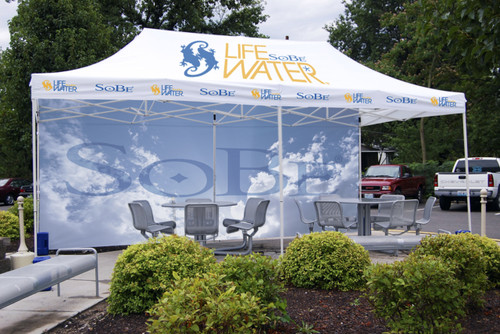 Event Tent 10 x 20