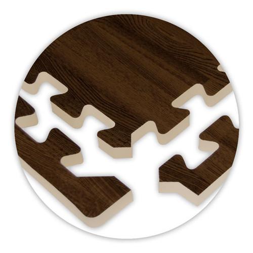 Soft Wood Walnut Flooring