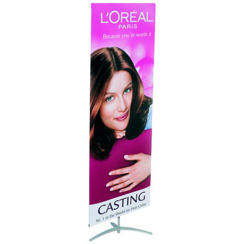 Expand SmartStand Banner Stand