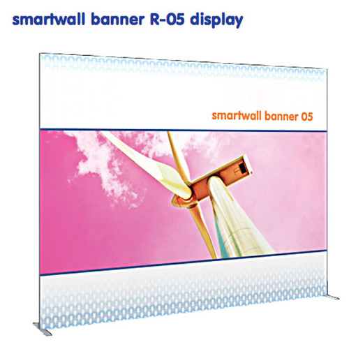 "Smartwall R-05 Display 118""w x 94""h"