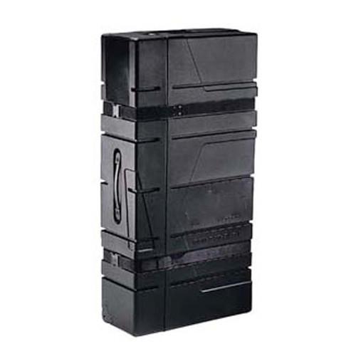 Shipping Case 26.6 x 52 x 12 Flat Case