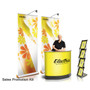 Sales Promotion kit and Portable Sales Display