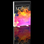LumiWall 3' x 4' LED Backlit Printed Fabric Display (LW-34)