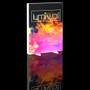 LumiWall 3' x 4' LED Backlit Printed Fabric Display (LW-34)