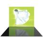Formulate® 10ft Straight Backlit display