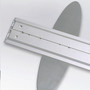 LumiWall 4' x 8' LED Backlit Fabric Display