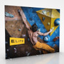 Elite SEG Graphic Wall 10' x 8' Printed Fabric Display