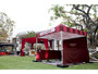 10ft Canopy Aluminum Heavy Duty Full Color Print