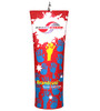 Brandcusi Straight Fabric Double-Sided Banner Stand