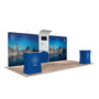 10'x20′ Quick-N-Fit Booth – Kit 1216