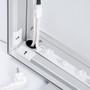 LumiWall 10' x 8' LED Backlit Fabric Display