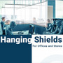 Hanging Protection Shield