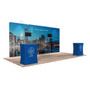 10'x20′ Quick-N-Fit Booth – Kit 1209