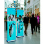 Expand Quickscreen 3 Retractable Banner
