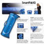 Smartpak IQ Trade Show Display Case