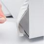 LumiWall 3' x 3' LED Backlit Printed Fabric Display