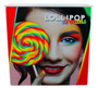 Fabric Counter Frame & Graphic