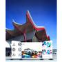 WaveLine 20ft Media Outdoor Marlin Kit A