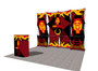 Little Giant Xpressions 4x3 (10'w) Display Kit