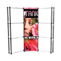 8ft Echo Pop-Up Display All Mural Kit with Lights