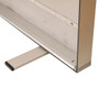 3ft x 6.5' Standard SEG Glo Single Sided Floor Kit
