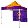 10ft Tent Package with Full Back Wall Kit
