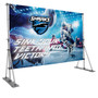 10ft Headliner Display Full-Color Dye Sublimation Kit