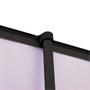 "24"" Economy Tabletop Retractor Kit (No-Curl Hybrid Media)"