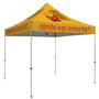48-Hour Quick Ship Deluxe 10' Tent