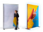 Expand Lightbox Portable LED Double-sided Lightboxes Display