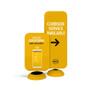 WaveLine® Outdoor Communication Stands
