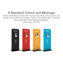 "Hanz Automatic Hand Sanitizer Dispenser and Stand (24""W x 60""H)"