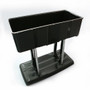 Waveline Counter Shipping Case Podium with Graphic CA600