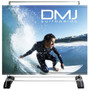 Outdoor Banner Wall Graphic Package