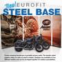 4ft Eurofit Steel Base Double Sided Wall Kit