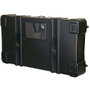 Exhibit Case with Wheels Expo 2 Shipping Case