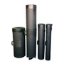 Cylindrical Lightweight Shipping Case