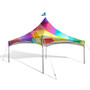 20' x 20′ – Marquee Tent – Fully Printed Top