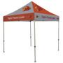 Deluxe 8' Tent Kit (Full-Bleed Dye Sublimation) (240829)