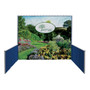 Fabric Drapery Banners and Headers Pipe and Drape Banners