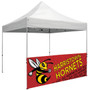 Deluxe 10' Tent Half Wall Kit (Dye-Sublimated, Double-Sided) (240376)