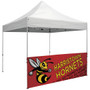 Standard 10' Tent Half Wall Kit (Dye-Sublimated, Single-Sided) (240342)
