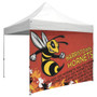 10' Tent Full Wall (UV-Printed Mesh) (240433)