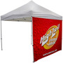 10' Tent Full Wall (Dye Sublimated, Double-Sided) (240184)