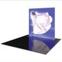 Formulate® 8ft Straight Backlit display