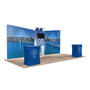10'x20′ Quick-N-Fit Booth – Kit 1217